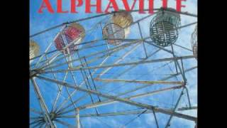 Alphaville - Summer In Berlin (Demo Version, 1983)