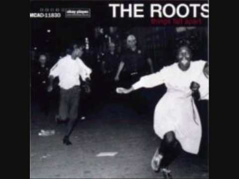 The Roots feat Erykah Badu and Eve  You Got Me with lyrics