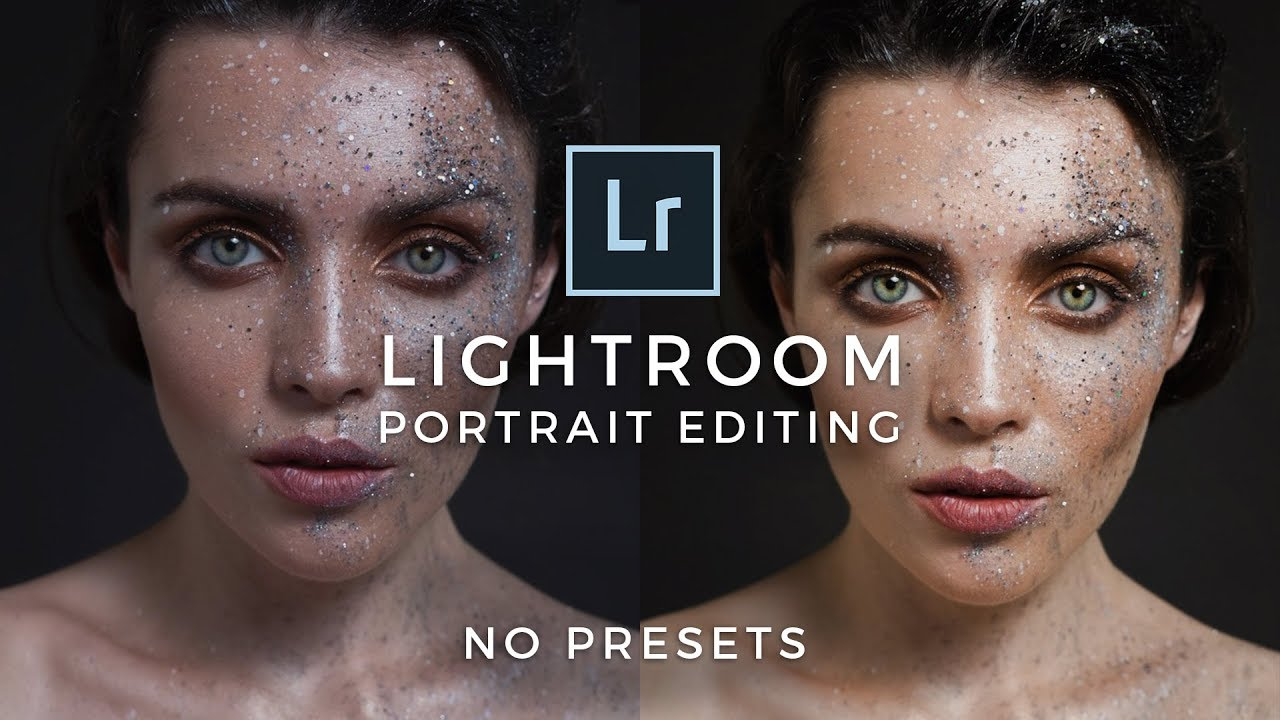 How To Retouch Portraits In Lightroom 2018 (Editing Tutorial)
