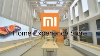 Mi Home Experience Store Tour - New Delhi, India