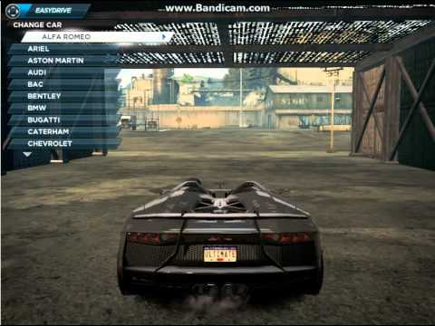need for speed most wanted 2012 savegame 100 pc