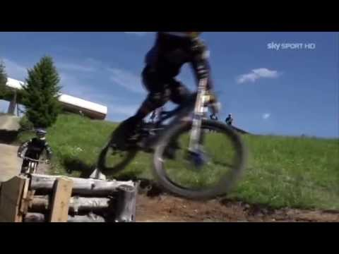 Sky Sport HD Italia - Bikepark LesGets