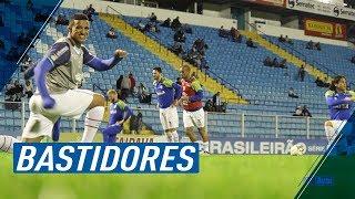 TV Avaí | BASTIDORES | Avaí 3 x 3 Guarani
