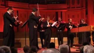 A. VIVALDI: Concerto in Do maggiore per archi e basso continuo RV 114