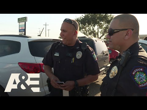 Live PD: Kids Trapped in a Hot Car | A&E