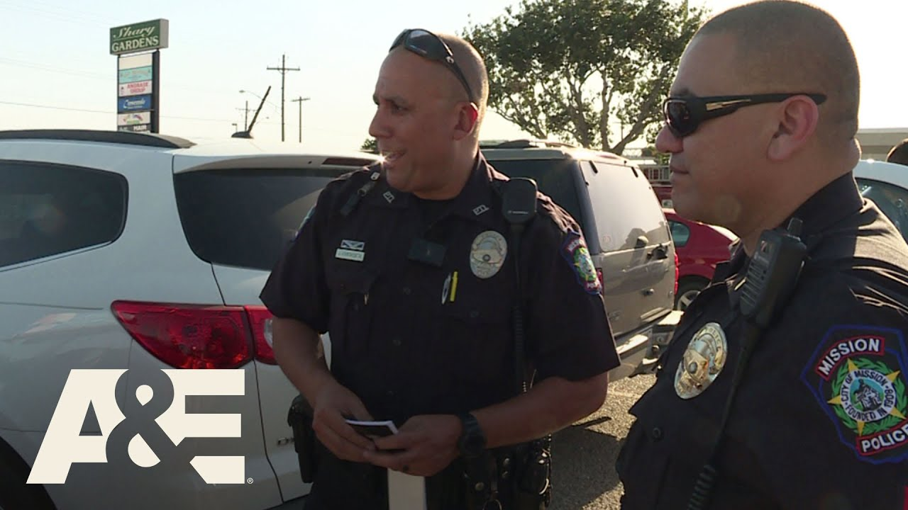 Live PD: Kids Trapped in a Hot Car | A&E
