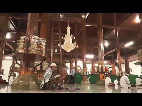 Adzan Subuh - Masjid Agung Sunan Ampel