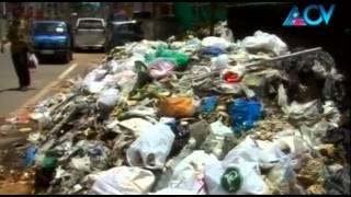 Garbage menace: Thiruvananthapuram goes Vilappilsala way