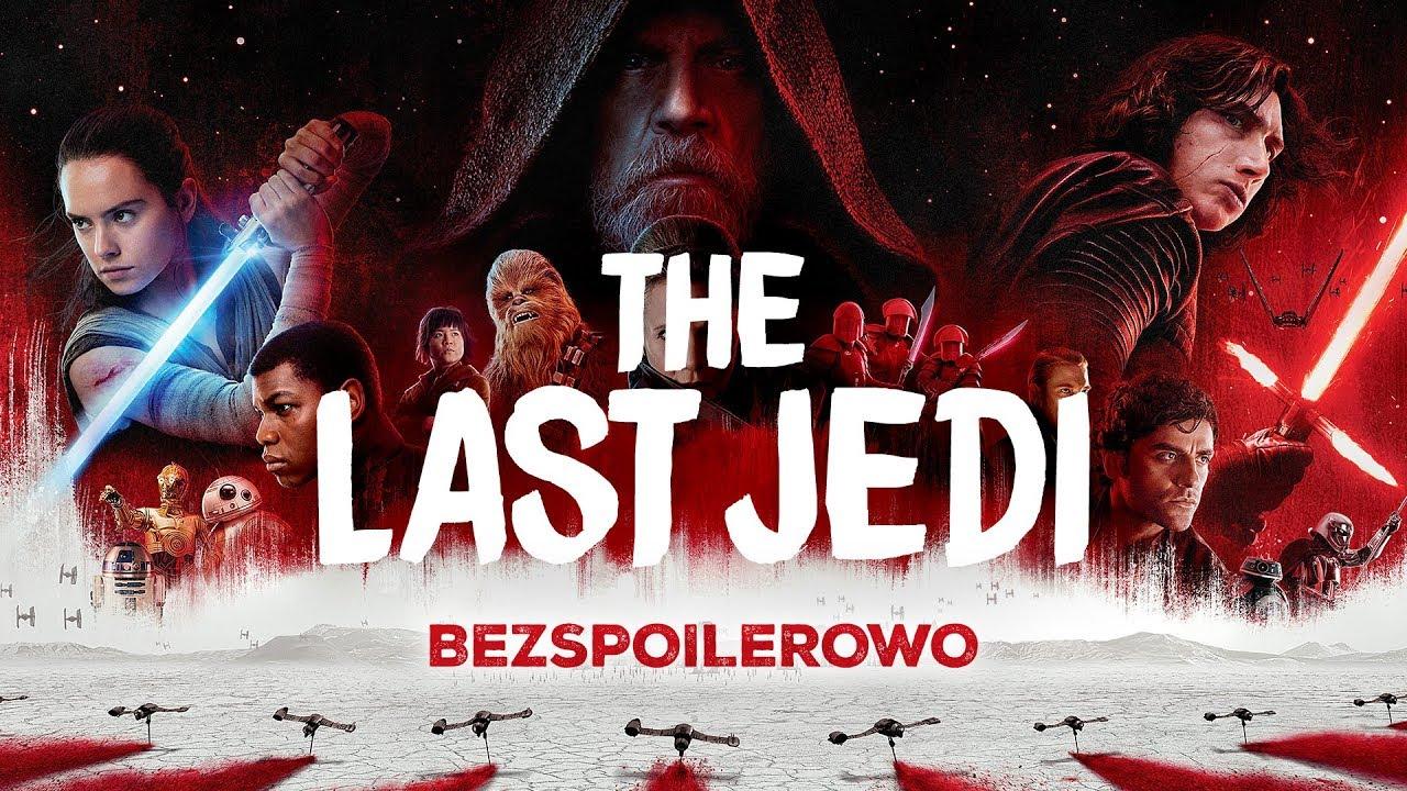 No nie wyszło. Gwiezdne Wojny: Ostatni Jedi (bez spoilerów)