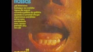 Baixar Os Mutreteiros Grilados -  LP Coisas Nossas  - Album Completo/Full Album