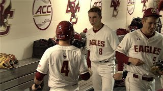 Baseball: Harvard Recap (May 1, 2019)