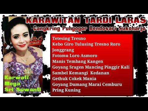Full Album Nonstop Tardi Laras Gayeng Live Cangkring Puhgogor Bendosari Sukoharjo Assek Broo