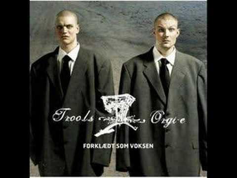 Troo.L.S. Orgi-E - Repeat