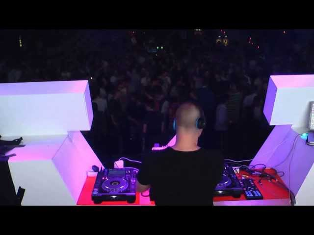 Video Set Ismael Rivas & Luis Bonias @ Family Matters La Riviera MAD SP