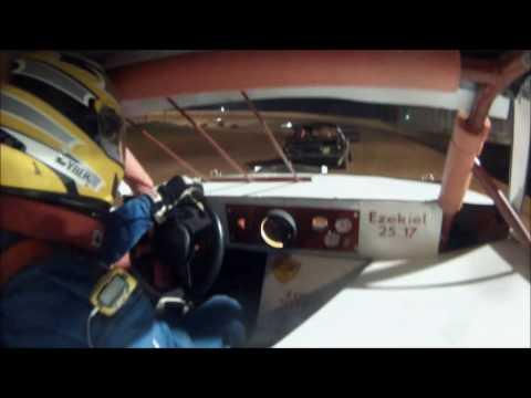 7 2 16 ministock heat Moulton Speedway