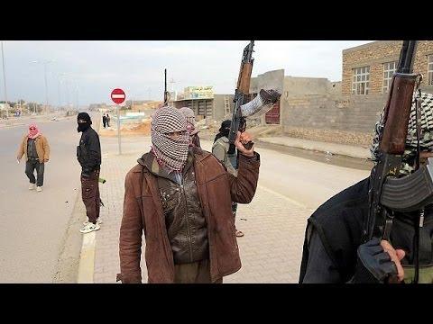 Battle against al Qaeda continues in Iraq