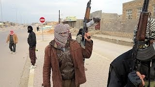 Battle against al Qaeda continues in Iraq