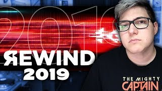 CRITICA AL YOUTUBE REWIND 2019