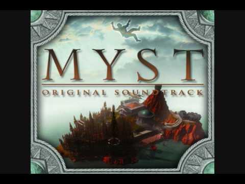 Myst [Music] - Achenar
