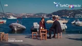 """Турецкий сериал """"День, когда была написана моя судьба"""". 3 серия"""