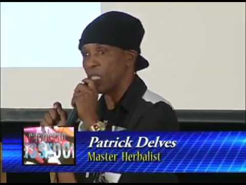 Patrick Delves on Herbal Medicine (part 1)