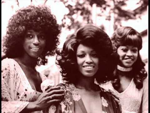 The Three Degrees - Maybe