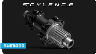 XTR M9100: The sound of SCYLENCE | SHIMANO