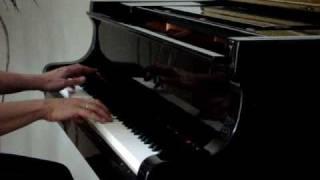 F. Chopin - Walzer a-moll