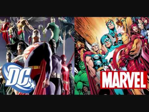 Marvel and DC lower prices on comics