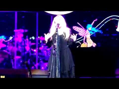 "Stevie Nicks - ""If Anyone Fallls"" - Dallas, TX. 10/30/2016, American Airlines Center"