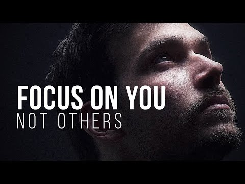 Determined – Motivational Audio Compilation