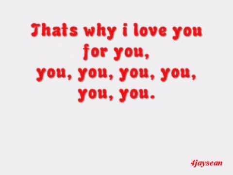 Eternity (Love Like This) Full Lyrics - Jay Sean