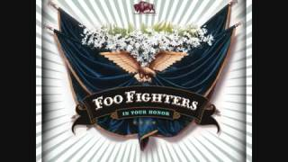 Foo Fighters - Doa - In Your Honour Disk 1