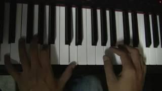 Piano Tình Chúa Cao Vời