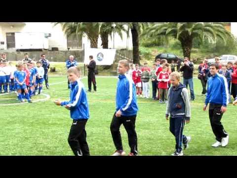 Završetak turnira Sv. Juraj VIS-2010