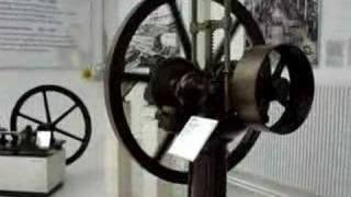 Worlds first Otto Langen Engine