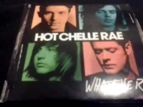Hot Chelle Rae Whatever Unboxing