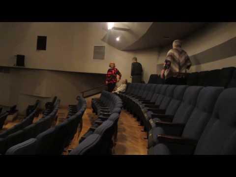 Театр Сатиры, Основная сцена, зал