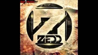 Zedd DJ Mix (The Mothership Vol. 2)