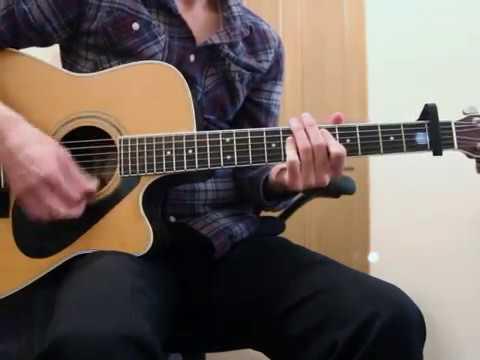 Baggage Claim - Miranda Lambert - Guitar Lesson - YouTube