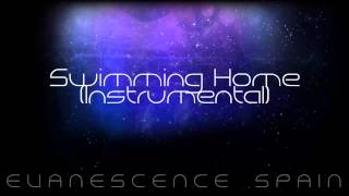Evanescence Swimming Home Instrumental [HD 720p]