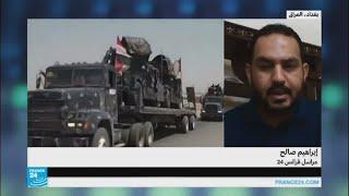 إقالة المتحدث باسم وزارة الدفاع العراقية.. لماذا؟