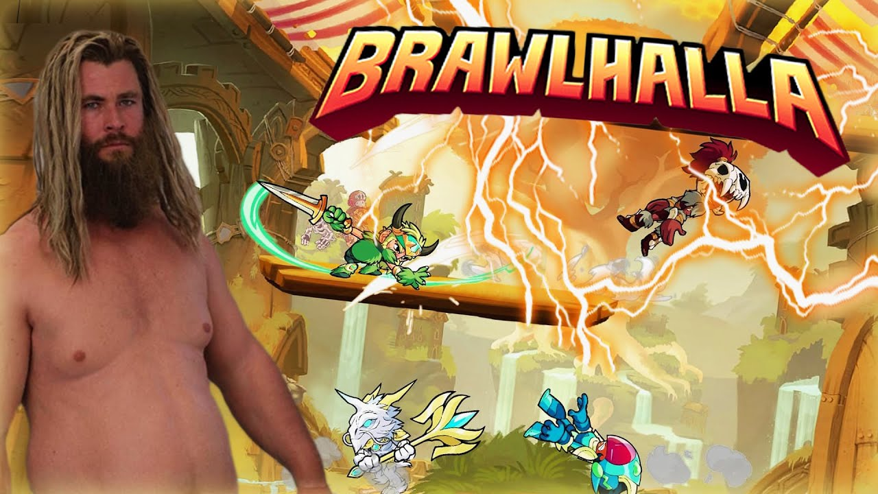 brawlhalla ended friendships