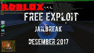 🔥[Over Power]🔥 HACK ROBLOX JAILBREAK SPAREREBORNS (UNPATCHED) (WINTER 2017) - ROBLOX INDONESIA