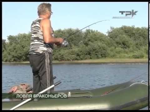 браконьеры рыбалка бесплатно