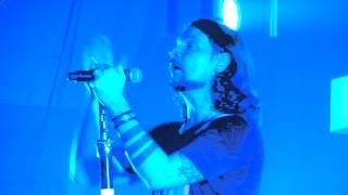 Rea Garvey - How I Used To Be live in Erfurt Thüringenhalle 27.01.2013