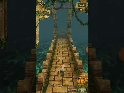 Templ run game how to play game templ run