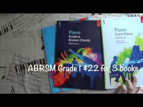 Utterly Music's teaching materials