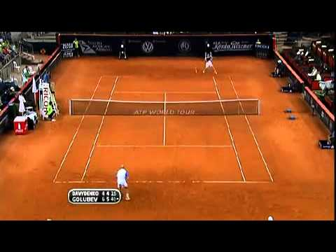 German Open Hamburg 2010 - Sunday Highlights