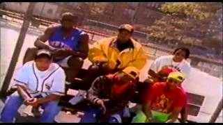 Diamond D - Best Kept Secret ( 45 King Remix ) Official Video